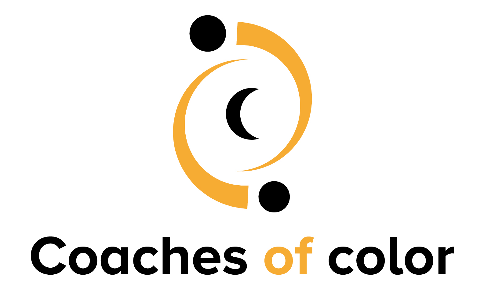 Coaches of Color and Culture - Oregon Logo